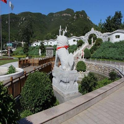 桃峰安灵苑艺术墓双穴